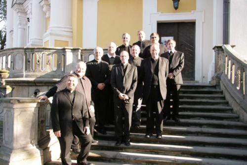 2009 — Gostyń — Deputacja