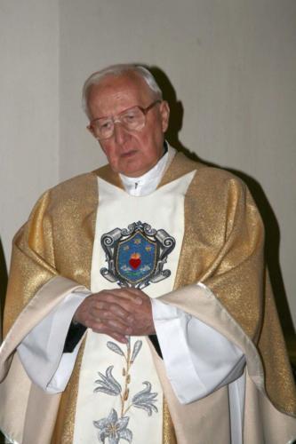 2011 — ks. Mieczysław Stebart COr